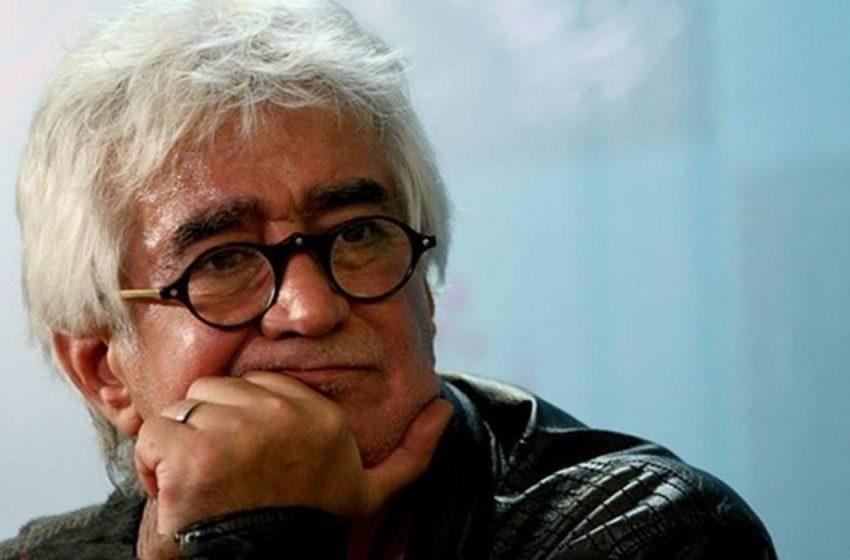 کامبوزیا پرتوی فیلمساز و فیلمنامه نویس مطرح ایرانی درگذشت