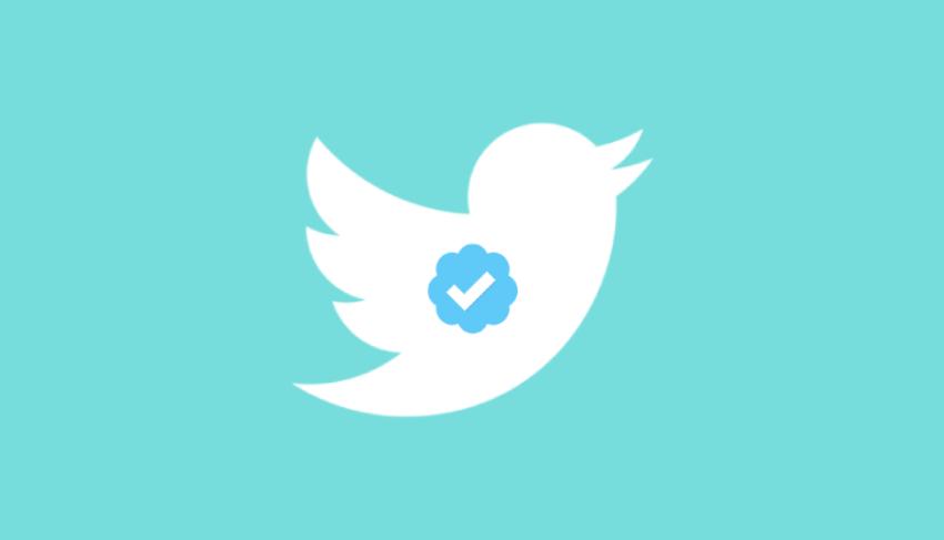 قوانین دریافت تیک آبی در توییتر از اوایل سال آینده